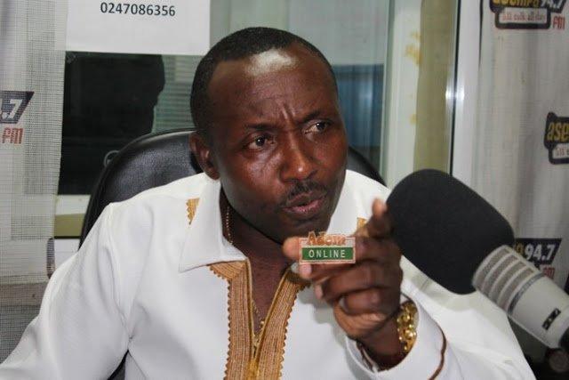Resign over 'shameful' comments – Kweku Baako advises Obiri Boahen