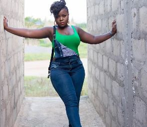 Kaakie releases photos of chat with Ebony before her death