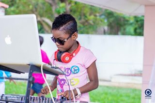 I'll win 'Discovery of the Year' at Ghana DJ Awards 2018 – DJ Switch