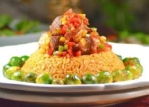 I prepared stew with my 'shit' to pay back my Ex a week to his wedding – Jilted girlfriend
