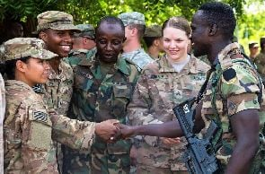 VIDEO: What's in the 2018 Ghana-US military agreement that you can't find in a 1998 document