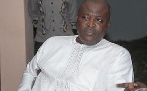 Ibrahim Mahama sues UTV, Owusu Bempah for defamation