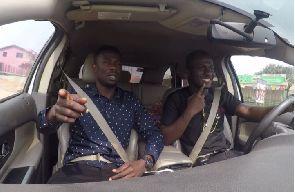 Police cautions Kwaku Manu over Kwadwo Nkansah Lilwin