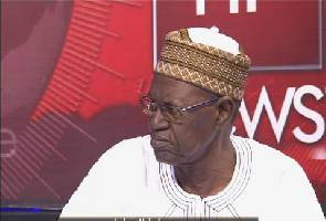 Anyidoho cannot be jailed – John Ndebugri