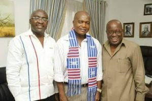 LET US REWARD STEPHEN AYESU NTIM FOR HIS LOYALTY AND LONG SUFFERING – NPP Serial Caller
