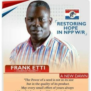 Western Regional NPP set date for vetting