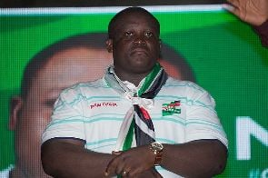 VIDEO: I'm not part of any coup plot – Sam George