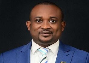 BREAKING NEWS: Deputy Sports Minister, acting National Sports Authority D-G suspended