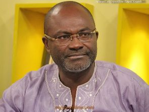 Go ahead and 'make noise'; we recruit only by merit – GAF replies Ken Agyapong