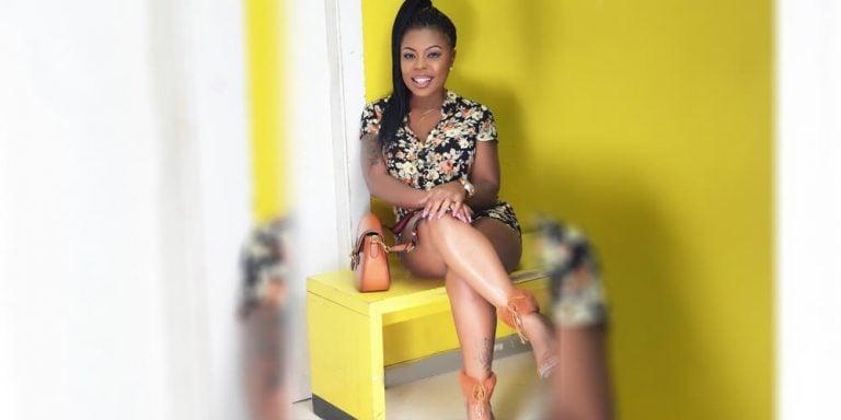 HOT VIDEO: Not every Ghanaian woman is as lazy as you' – Afia Schwarzenegger to Moesha