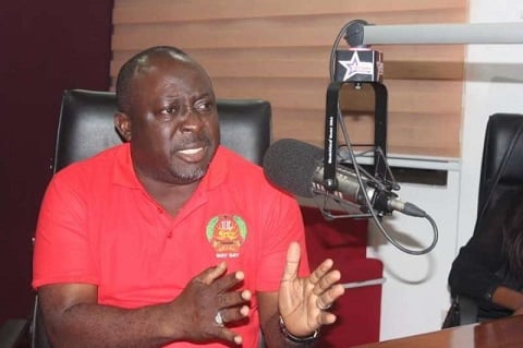 GNPC blows millions of cedis on 'Ghana Beyond Aid Charter', EOCO and others