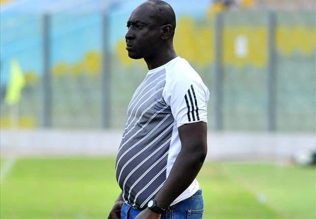 Ghana's Black Meteors' Coach Dead