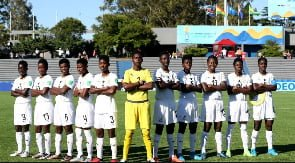 FIFA U-17 WWC: Black Maidens set to arrive in Accra Wednesday