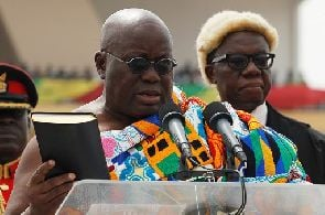 New survey shows Akufo-Addo's government failed Ghanaians in first two years
