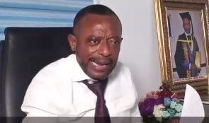 Rev. Owusu Bempah's Church attacked over 'dooms day' prophecy