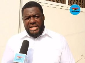 Bulldog speaks from hideout in Moscow; describes gov't handling of MenzGold saga as shambolic