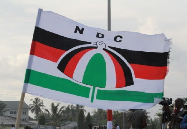 A/R: NDC Executives Gives KMA Two weeks Ultimatum To Open Kejetia Market Or Face Massive Demonstration