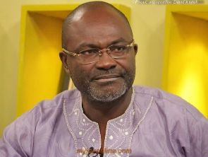 Anas' partner killing: Kennedy Agyapong has questions to answer – Lawyer
