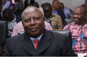 'Some don't want my office to exist; but I'll continue to work' – Amidu