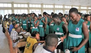 Only 36% of sexually active SHS students use a condom – Research