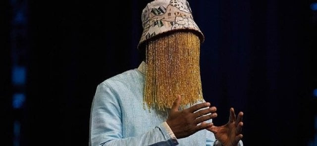 You can't silence me – Anas reacts to the killing of his partner at Madina
