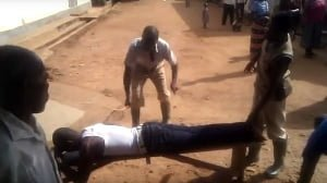 Man flogged 40 lashes for eating mango during Ramadan