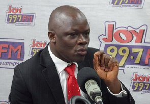 Manasseh Azure Awuni has state protection – Lawyer