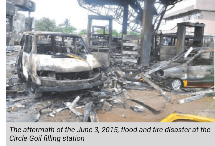 NADMO to disburse GH¢1.05 million to victims
