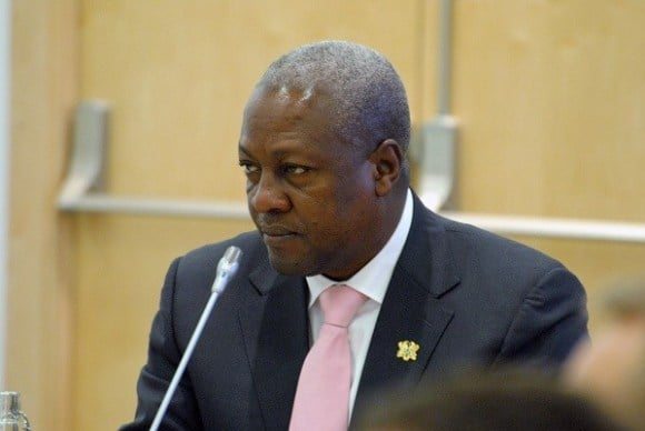 I knew Akufo-Addo won't honour his outrageous campaign promises – Mahama