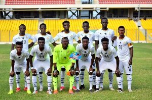 Black Satellites, 8 other disciplines dropped from African Games