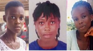 Kidnapped girls: Angry mother slaps suspect in court