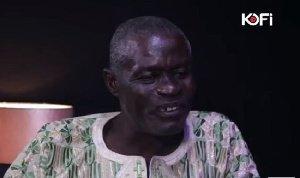 Musician Aseibu Amanfi narrates how he escaped from Rawlings' 'trap'