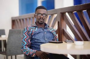 Nana Appiah Mensah now faces 61 charges at the court