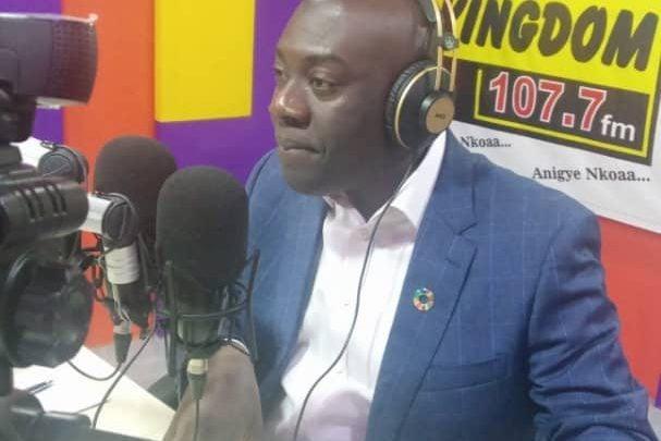 Gov't To Prosecute 21 NDC Officials – Kojo Oppong Nkrumah