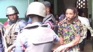 Heartless Takoradi girls kidnapper 'mad' – Nigerian Traders suspect
