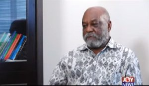 Press freedom: Prof Karikari highlights 'frightening' incidents under Akufo-Addo gov't