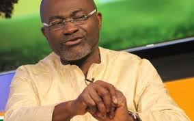 PPA CEO investigation will amount to nothing – Ken Agyapong