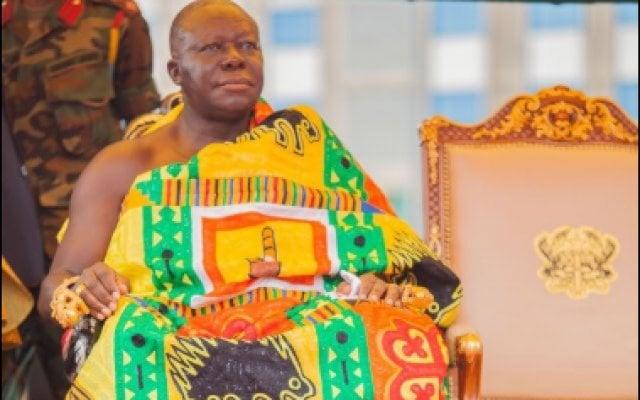 Otumfuo addresses UN Assembly Sept. 13
