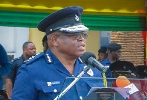 BLAME POLICE AND ROAD DEPARTMENTS OVER CURRENT ROAD ACCIDENTS IN GHANA -Kwadaso GPRTU Chairman