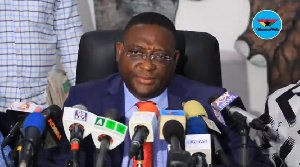 We didn't meddle in NDC primaries – Buaben Asamoa rubbishes Wontumi's claims