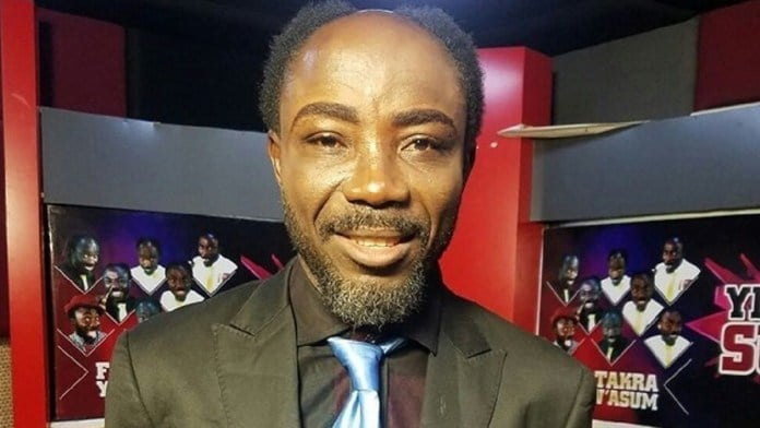 Nana Akufo Addo has deceived us -Kumawood actor Big Akwes laments