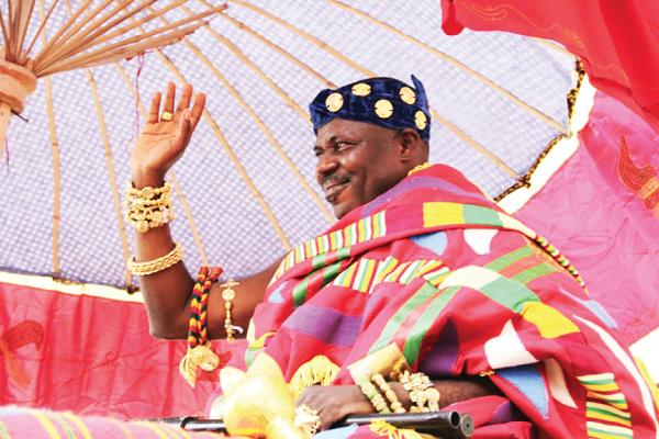 I never invited Otumfuo's Asamponhene to Ejura – Ejurahene