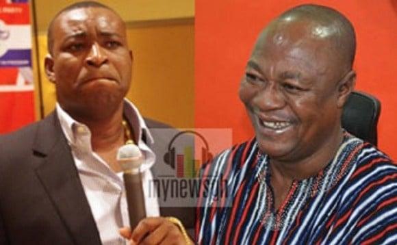 Wontumi , Sam Pyne influenced to push me out – Manaf Ibrahim bites back