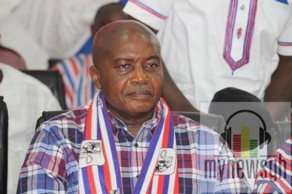 Mahama will destroy Free SHS like he did to NHIS – Ntim