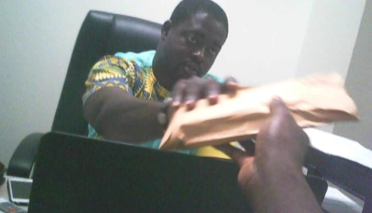 Contracts for sale: Ghana's disturbing procurement process exposè by Manasseh airing time announced