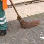 Nigerian migrant cleared of fine for sweeping local street in Italy