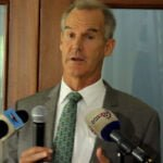 Corruption is a problem in Ghana - Australian High Commissioner