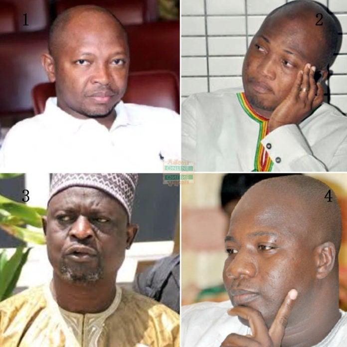Revealed: Metro Mass chases NDC, Ablakwa, Ayariga, 5 minority MPs over debts owed it