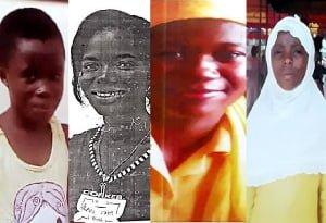 3 females missing in Takoradi found