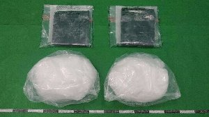 2 South African Airways crew arrested for $3m cocaine trafficking